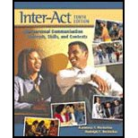 Inter-Act - Text only (0006164234) by J.K