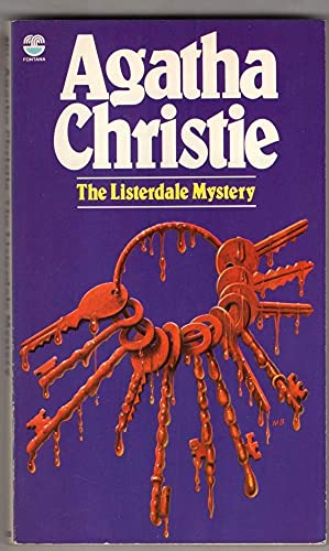 9780006164258: The Listerdale mystery