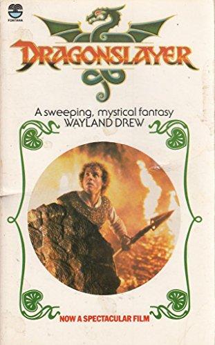 Dragonslayer (9780006164326) by Wayland Drew