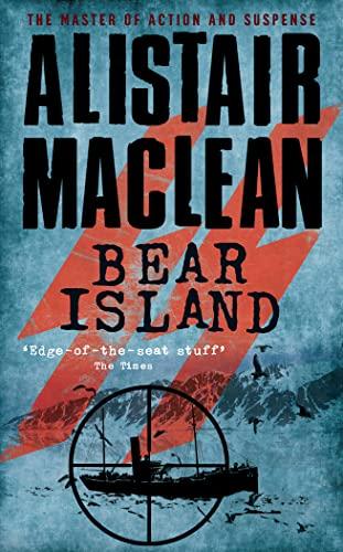9780006164340: Bear Island