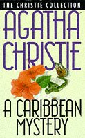 9780006164357: A Caribbean Mystery (The Christie Collection)