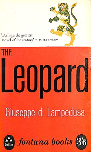 9780006164371: The leopard