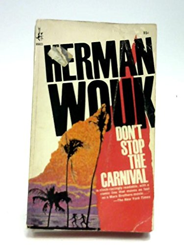 9780006164531: Don't Stop the Carnival