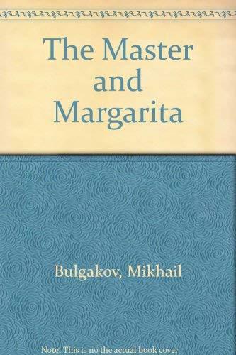 9780006164548: The Master and Margarita