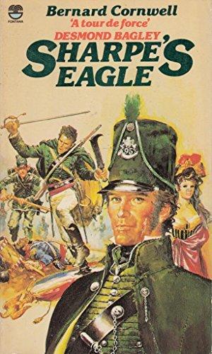9780006164555: Sharpe's Eagle