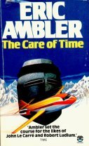 9780006164593: The Care of Time