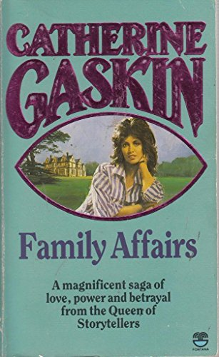 Family Affairs (0006164625) by Catherine Gaskin