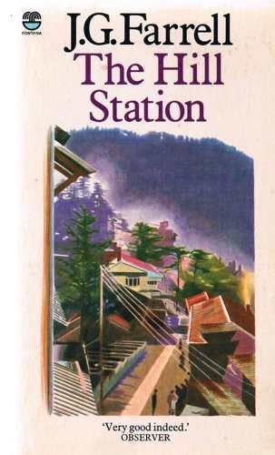 9780006164647: The Hill Station