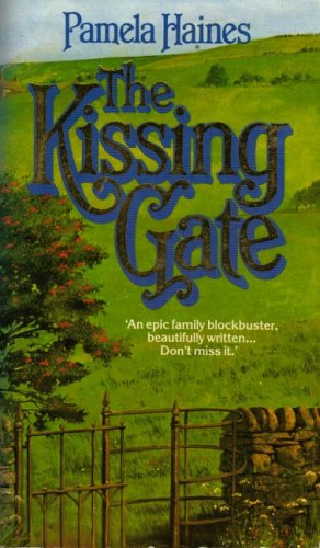 9780006164715: The Kissing Gate