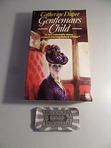 9780006164760: Gentleman's Child