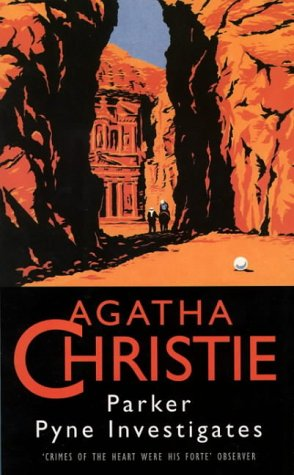 Parker Pyne Investigates (The Christie Collection): Christie, Agatha