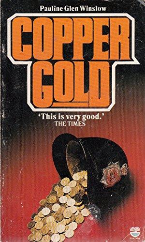 9780006164845: Coppergold