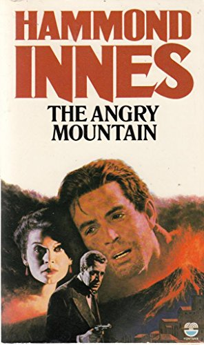 9780006164876: The Angry Mountain