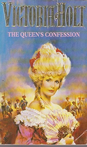 9780006164890: The Queen's Confession: A Fictional Autobiography of Marie Antoinette