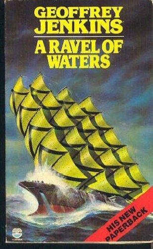 A Ravel of Waters: Jenkins, Geoffrey