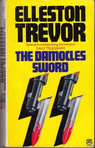 9780006164920: Damocles Sword