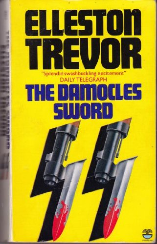 Damocles Sword (9780006164920) by Elleston Trevor