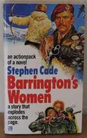9780006164937: Barrington's Women
