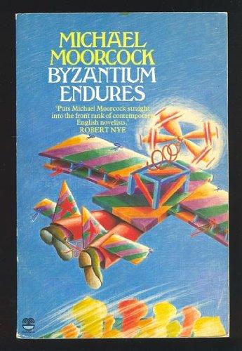 9780006165125: Byzantium Endures