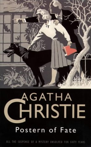 Postern of Fate [Paperback] (0006165273) by AGATHA CHRISTIE