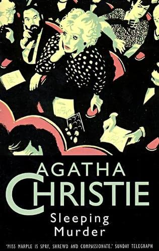9780006165330: Sleeping Murder (The Christie Collection)
