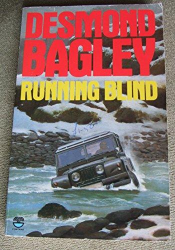 9780006165347: Running Blind
