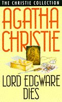 9780006165392: Lord Edgware Dies (The Christie Collection)