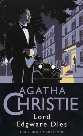 Lord Edgware Dies (The Christie Collection): Agatha Christie