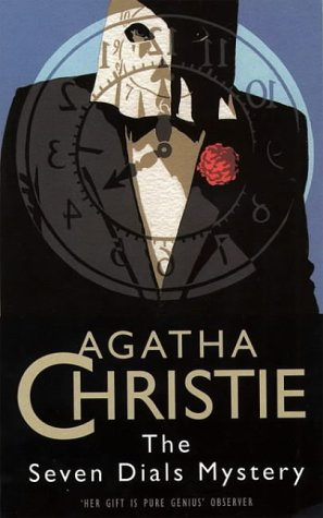 The Seven Dials Mystery (The Christie Collection): Christie, Agatha