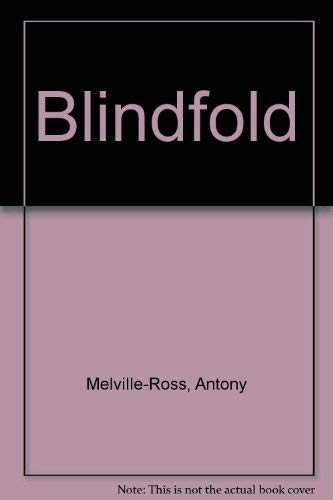 9780006165484: Blindfold
