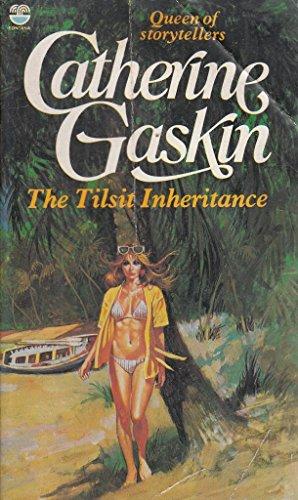 9780006165491: The Tilsit Inheritance