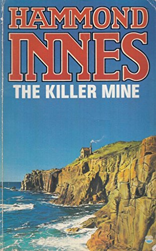 9780006165552: The Killer Mine