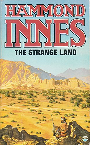 9780006165569: The Strange Land