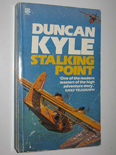 9780006165613: Stalking Point