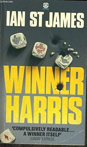 9780006165729: Winner Harris