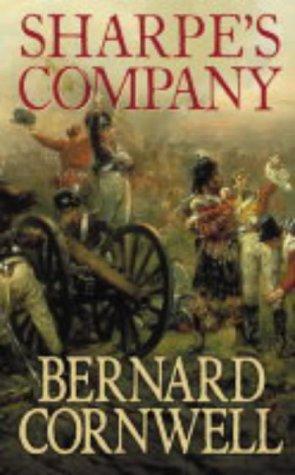 9780006165736: Sharpe's Company