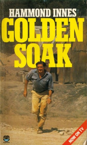 9780006165811: Golden Soak