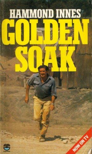 9780006165811: Golden Soak