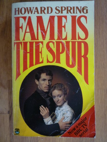 9780006165828: Fame is the Spur