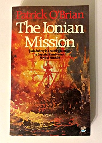 9780006165835: The Ionian Mission
