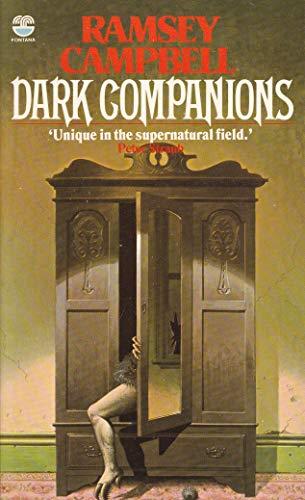 9780006165910: Dark Companions
