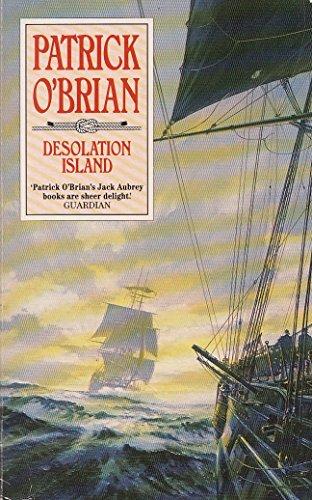 9780006166030: Desolation Island