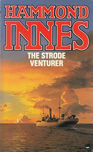 9780006166085: The Strode Venturer