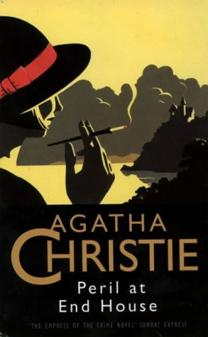 Peril at End House (The Christie Collection): Christie, Agatha