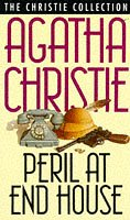 9780006166139: Peril at End House (The Christie Collection)