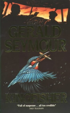 Kingfisher: Seymour, Gerald
