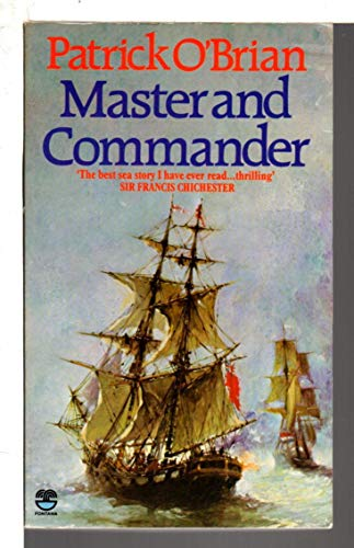 9780006166269: Master and Commander