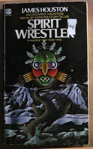 9780006166283: Spirit Wrestler