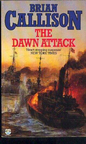 9780006166306: The Dawn Attack
