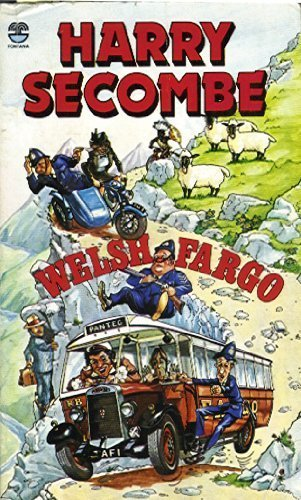 9780006166412: Welsh Fargo